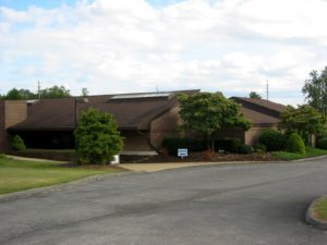 Kingsport TN Location